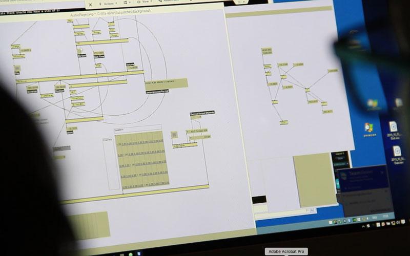 Software - Impression Fifa Football Museum